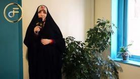گفتگو با مریم کریمی مدیر موسسه هنری مد و لباس حلما